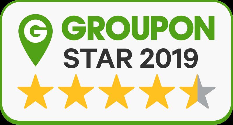 Groupon Statr 2019
