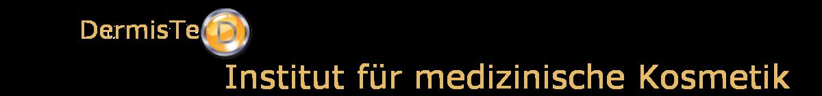 Ihr Kosmetik Institut in Dortmund Dermis Te logo